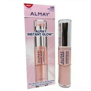 ✅Soft Glow Highlighting duo by Almay
